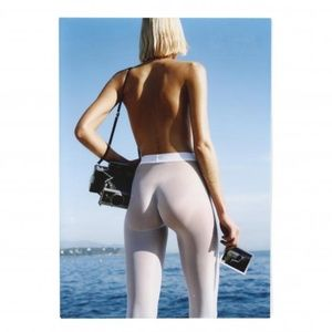 WOLFORD Fatal 15 Helmut Newton Collectors item